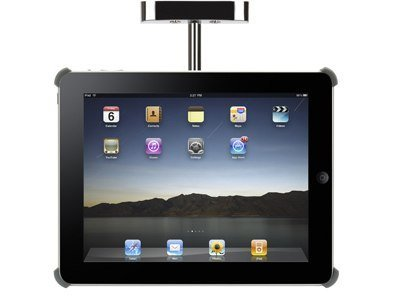 ipad griffin cabinet mount 1