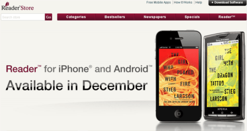 sony-reader-app-coming-to-iphone-android-december