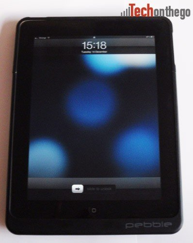 vaho pebble smartskin case with ipad