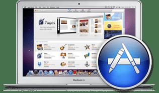 apple mac store now open