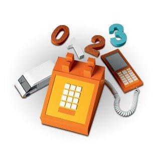 orange launch pocket landline service