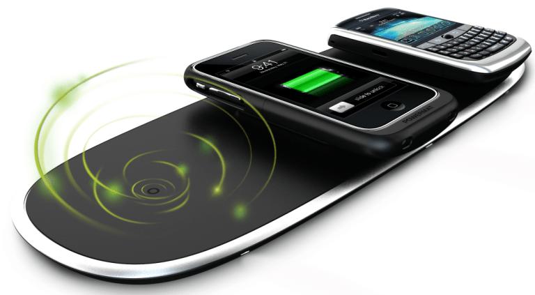 powermat 3 charging mat