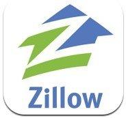 Zillow iPhone App