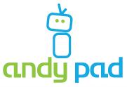 andy pad logo