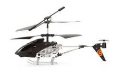 griffin helo tc ios controlled helicopter