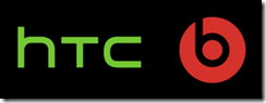 htc and dr dre beats collaboration