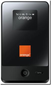 orange mobile wifi e5830c