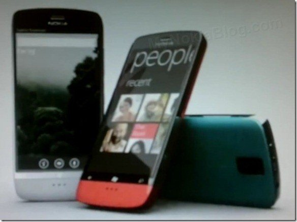 possible new nokia handsets leaked