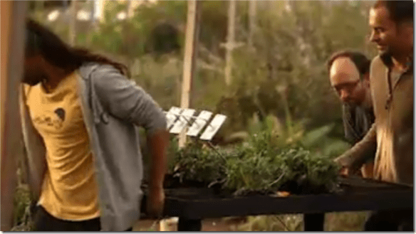 sony ericcson xperia arc greenhouse challenge 2