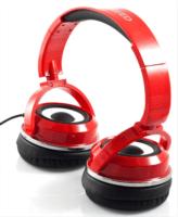 Zumreed X2 Hybrid Headphones from Red5