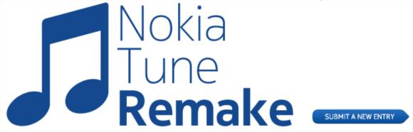 compose the next nokia ringtone for their 2012 line of handsets