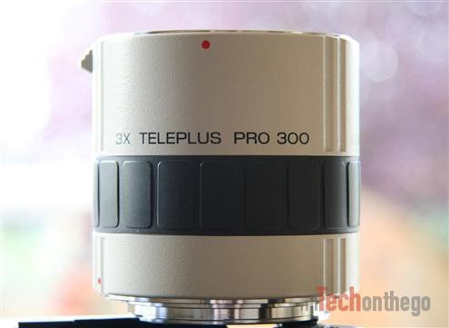 Kenko Pro 300