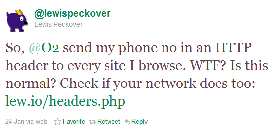 lewis peckover o2 mobile number http headers