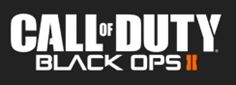 call of duty black ops ii logo