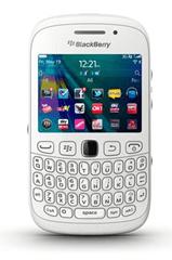 blackberry curve 9320 white