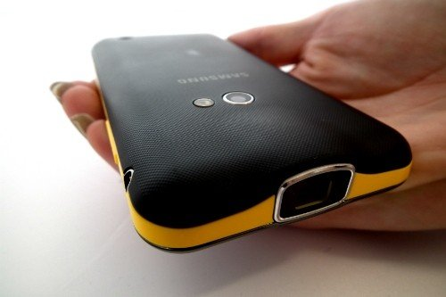 Samsung Galaxy Beam Projector