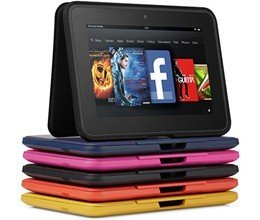 amazon kindle fire hd available in the uk