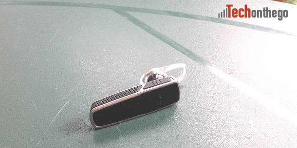 Review Plantronics M55 Bluetooth Headset Tech On The Go