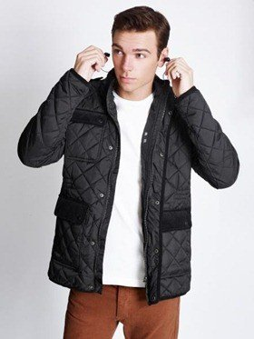 Debenhams Launches C.Vox Sound System In A Jacket - Headphones