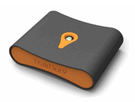 Trackdot Luggage Tracking Device