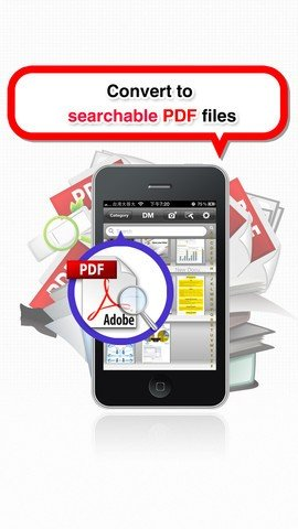File Management App for iPhone