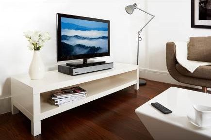 Orbitsound Launches All-In-One airSOUND BASE