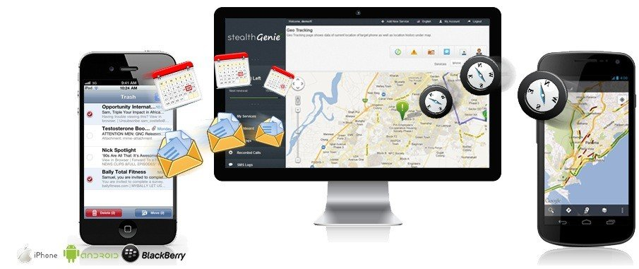 A Strong Support For Your Business The Mobile Phone Tracker StealthGenie