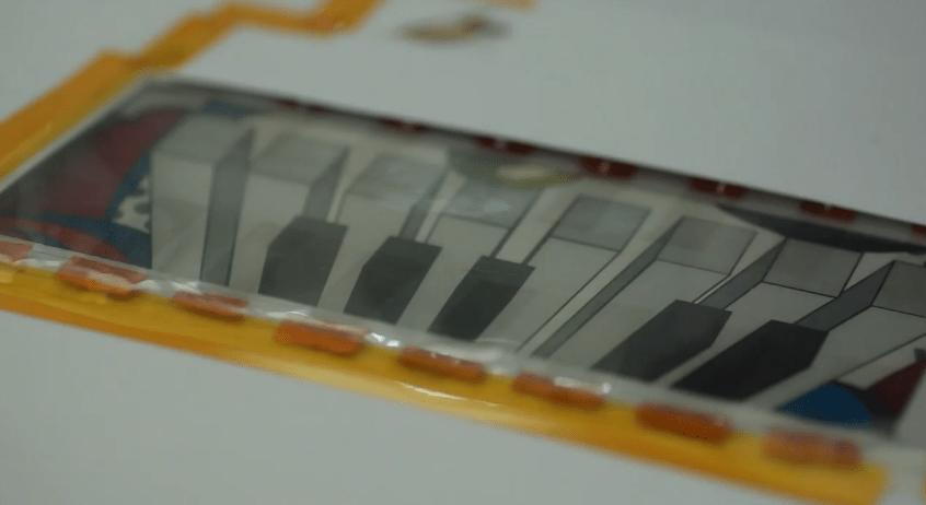 graphene based ink