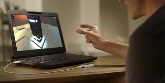 laptop 3d technology