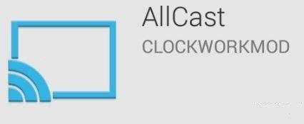 allcast app