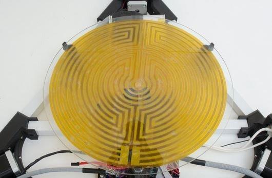 BI 3D Printer