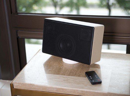 blue aura x10 wireless bluetooth nfc speaker