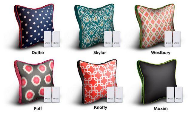power pillow kickstarter