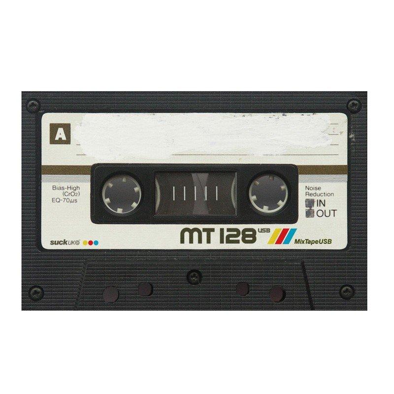 audio mix tape