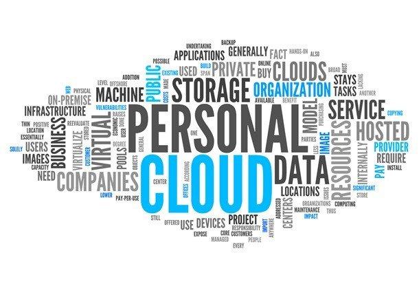 Word Cloud Personal Cloud