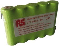 rs aaa rechargeable batteries