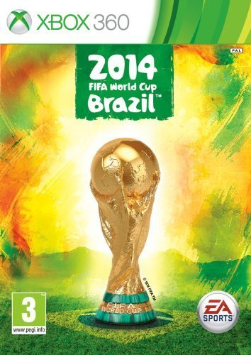 FiFa World Cup For Xbox 360