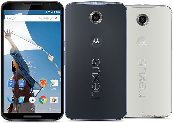 Nexus 6 Is Now Available On GiffGaff UK - featured