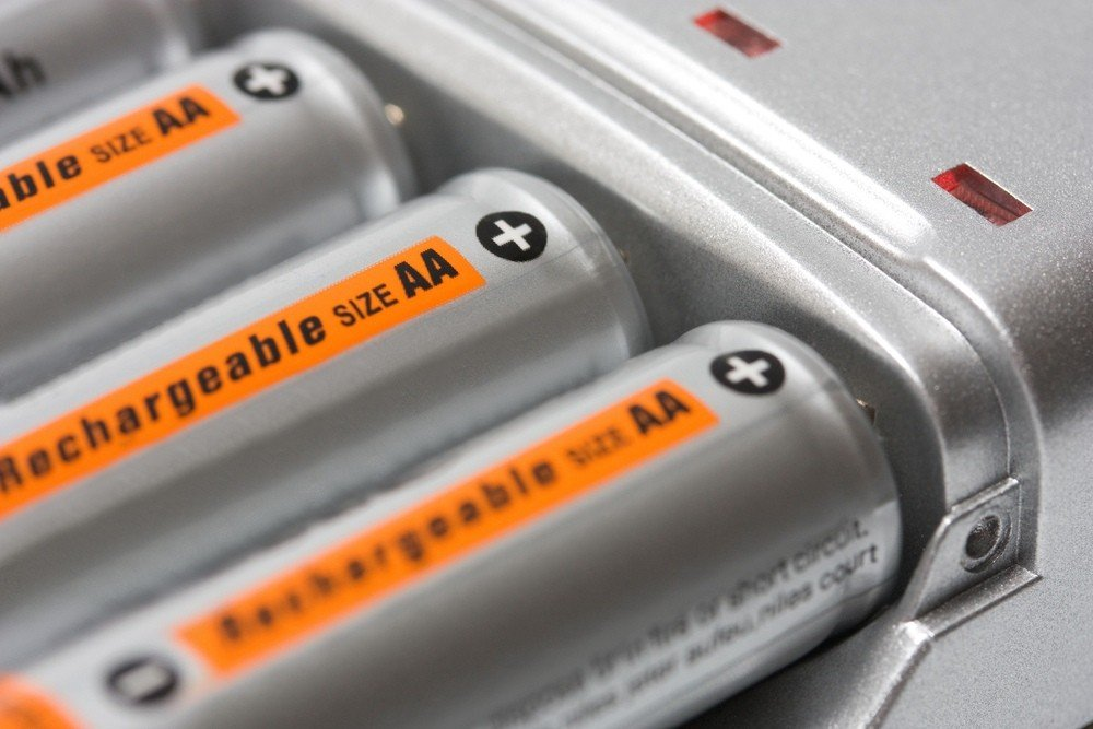 How Rechargeable Batteries Have Changed Over Time - 1