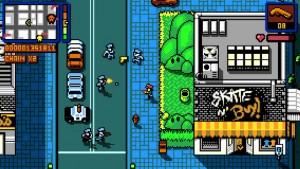 Retro City Rampage App