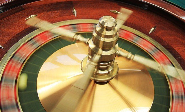 casino roulette mobile gambling