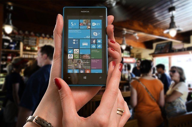choosing a mobile phone