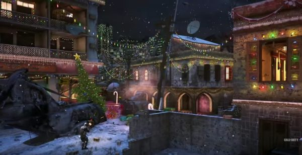 call-of-duty-modern-warfare-remastered-christmas-theme-teaser