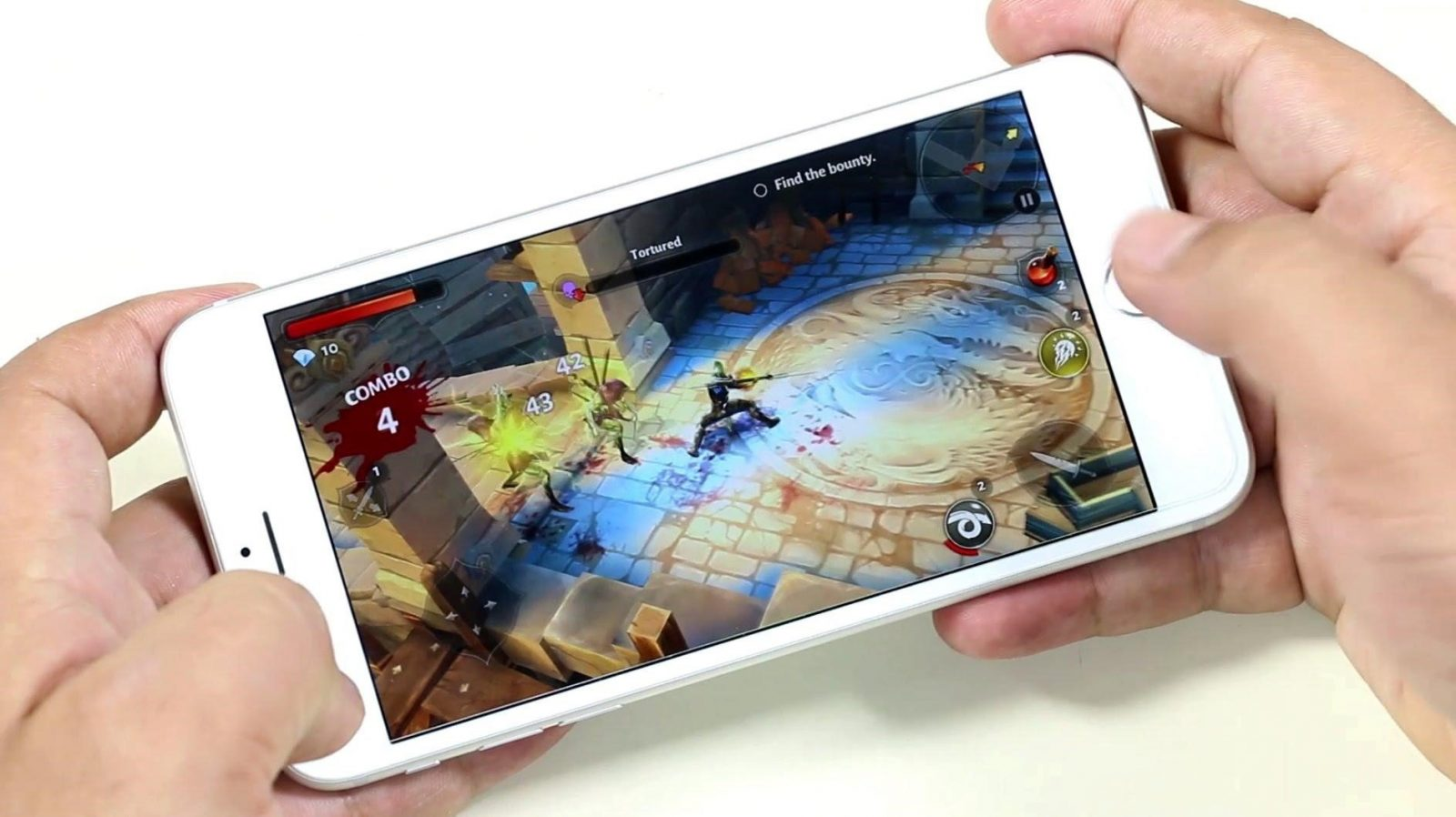 4 iOS Apps to Keep You Entertained Everywhere - Featured