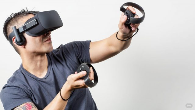 vr article 2