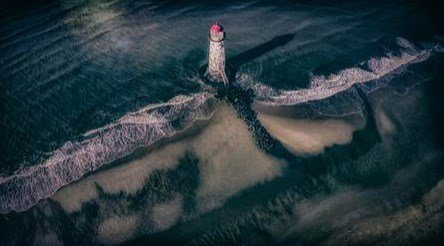 Winning Picture From #400ftBritain Drone Photography Competition