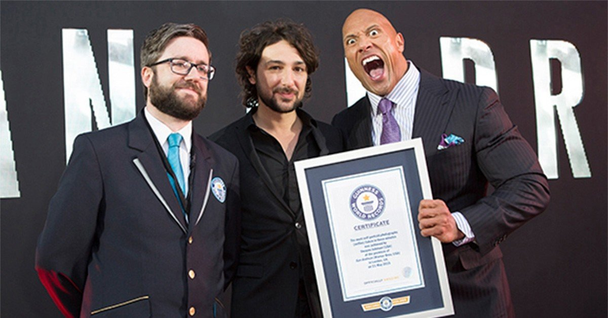 JBL smashes GUINNESS WORLD RECORDS for bluetooth speakers playing form a single source