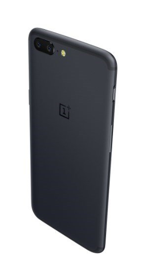 OnePlus 5 - Slate Grey