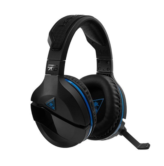 Turtle Beach Stealth 700 PS4 Wireless Gaming Headset