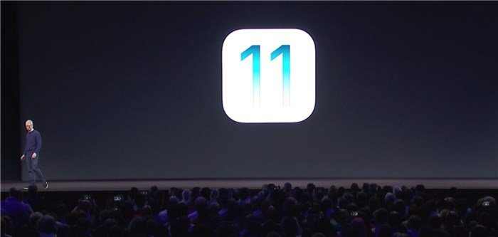 ios11 keynote introduction at wwdc2017